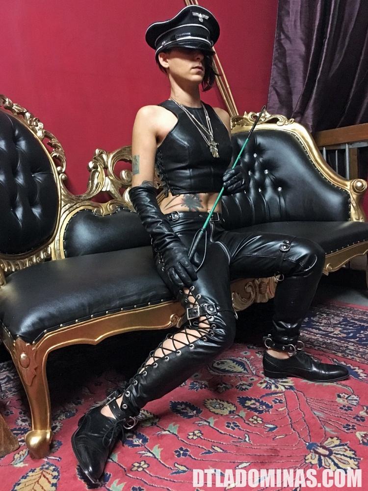 Mistress Bailey