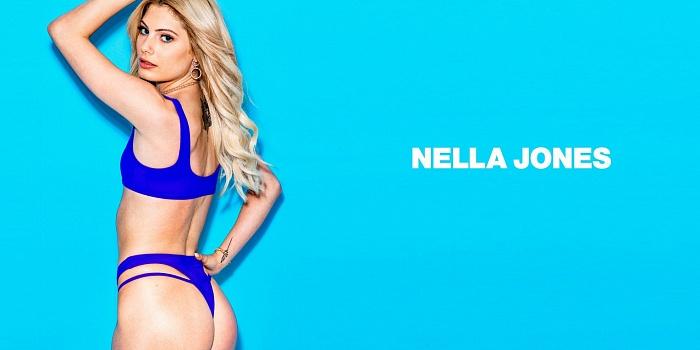 Nella Jones's Cover Photo