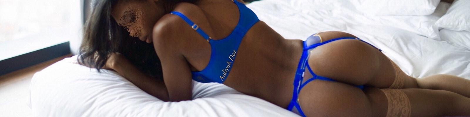 Aaliyah Dae's Cover Photo