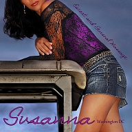 Susanna DC Escort & Massage Escort