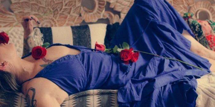 Leila Moon's Cover Photo