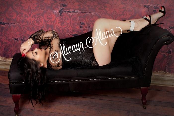 Alwayz Alana