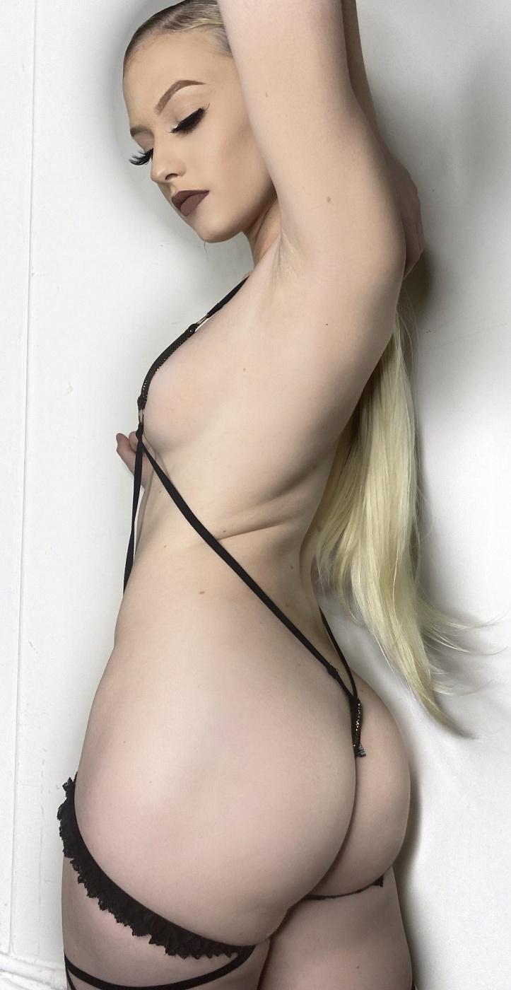 Mariah Renee