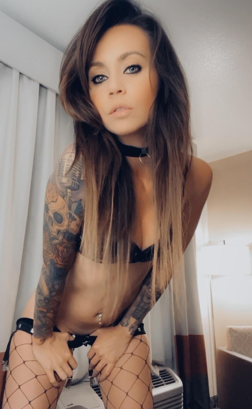 Callie Brooks