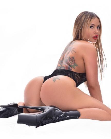 Lana Foxx