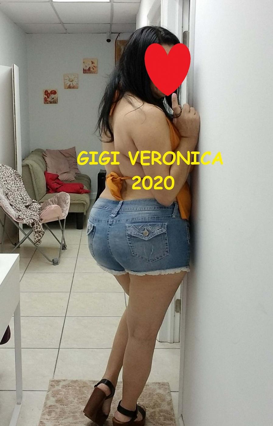 Gigi Veronica