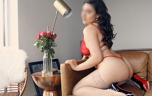 Paulina Cruz Escort