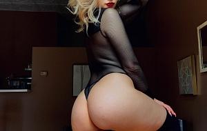 Aniston Bleu