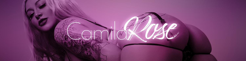 Camila Rose's Cover Photo