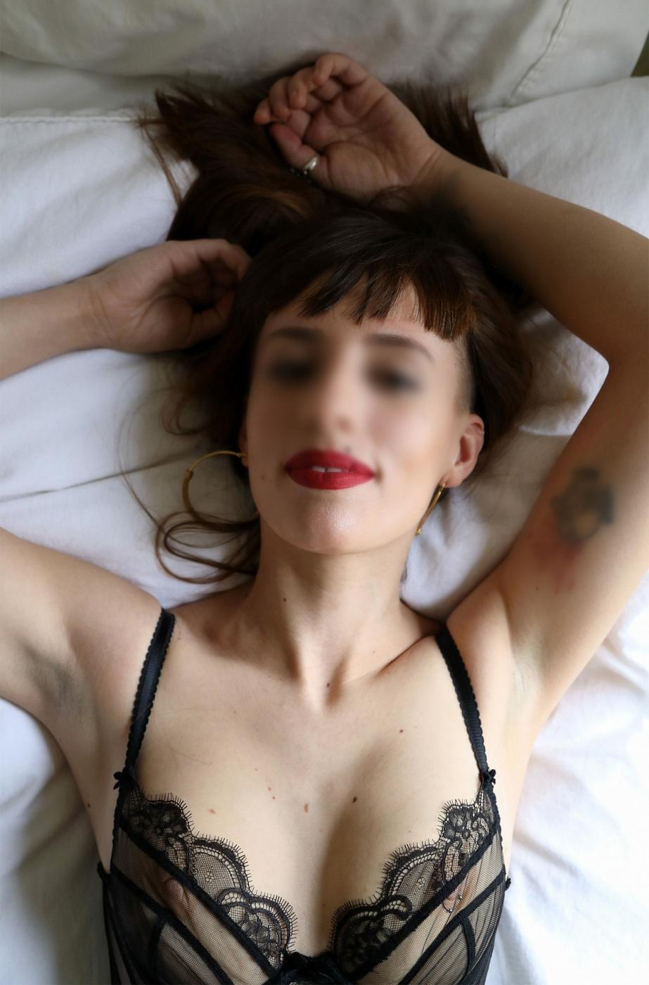 Ivy Rae