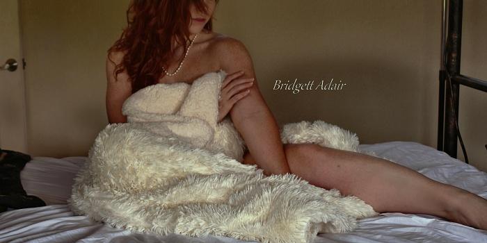 Bridgett Adair's Cover Photo