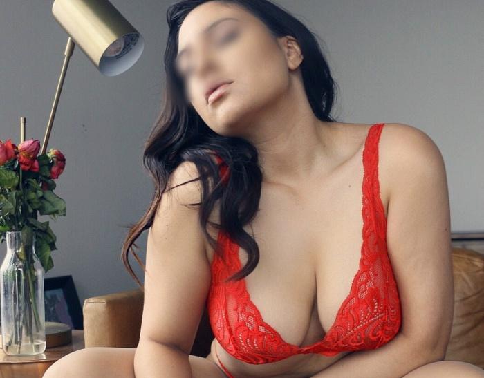 Paulina Cruz