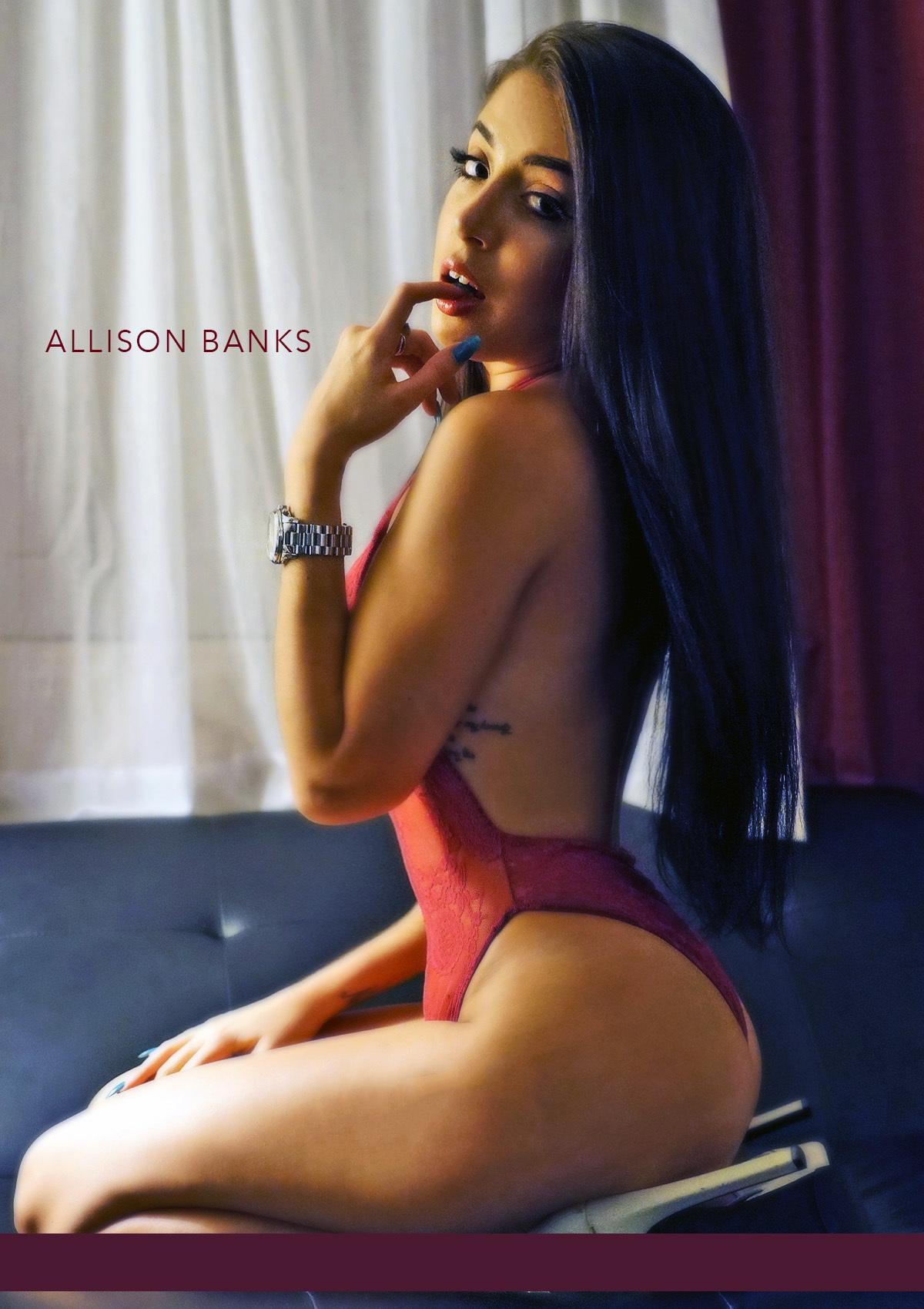 Allison Banks