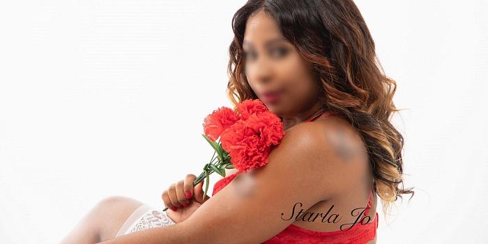 Starla jo's Cover Photo
