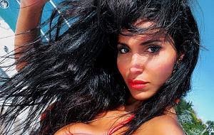 Jasmine Cleopatra