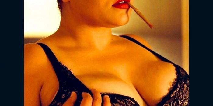 Gina La Machina's Cover Photo