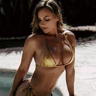 Angelina Kers Escort