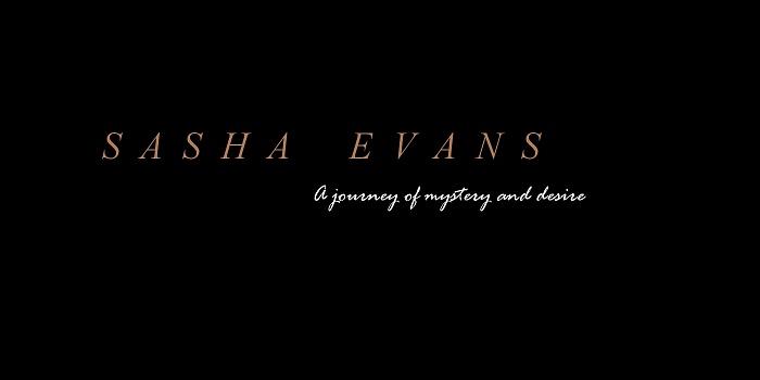 Sasha Evans's Cover Photo