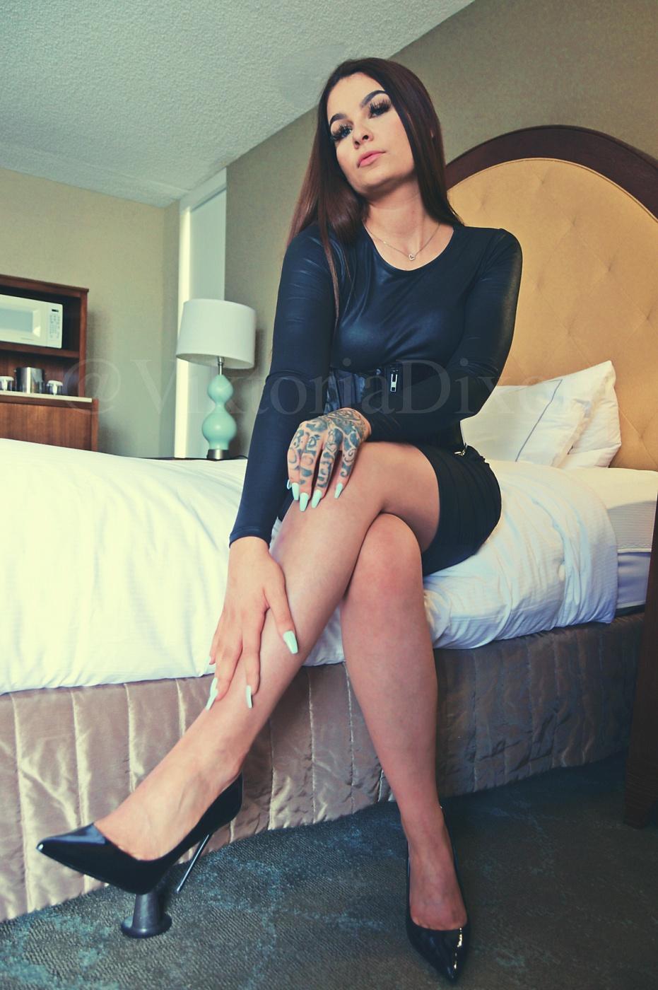 Viktoria Dixon