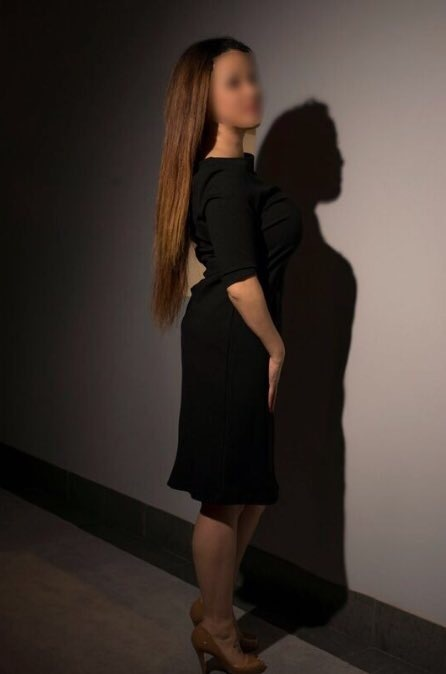 Madeline Loren