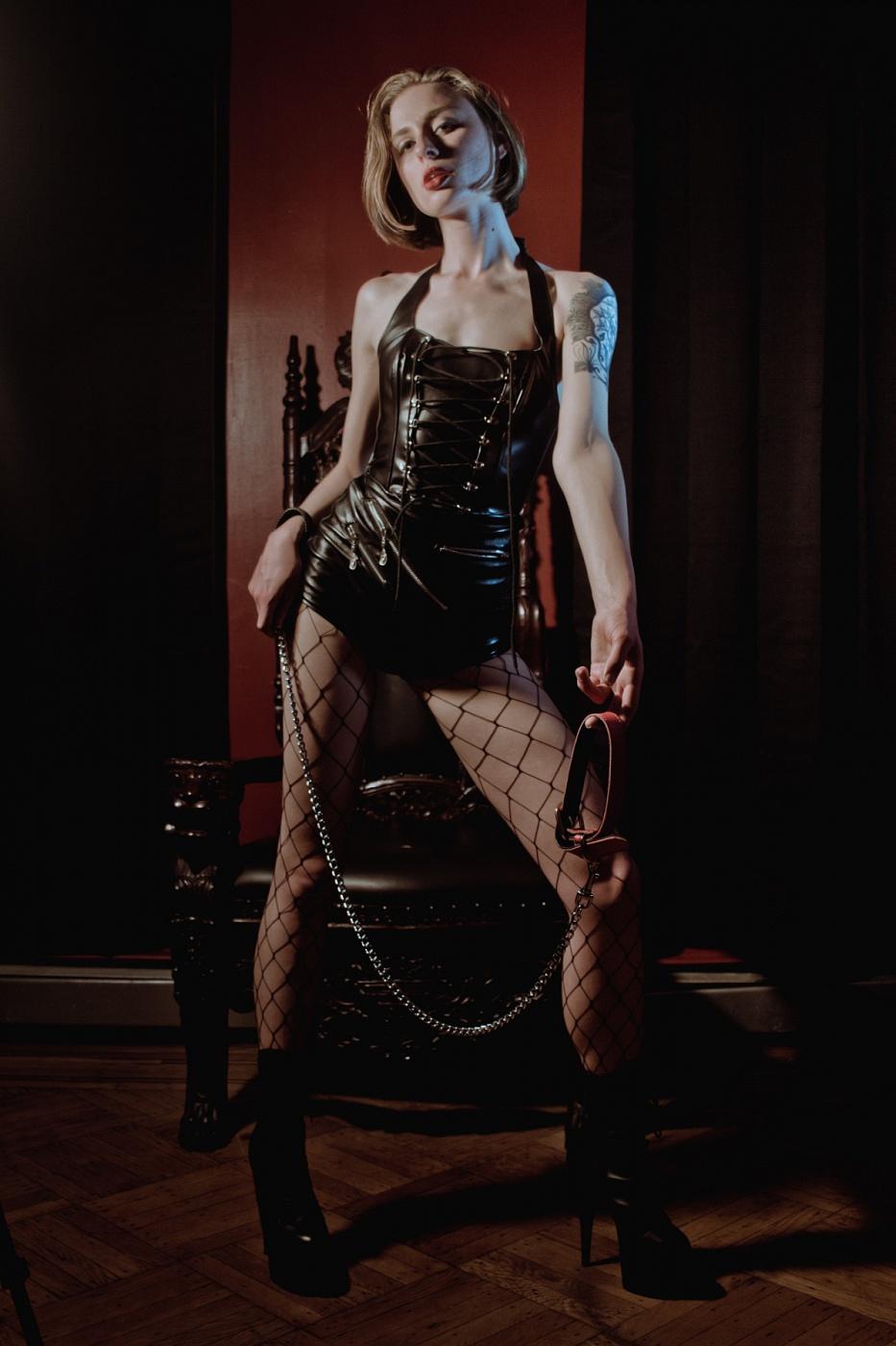 Sybil Fury