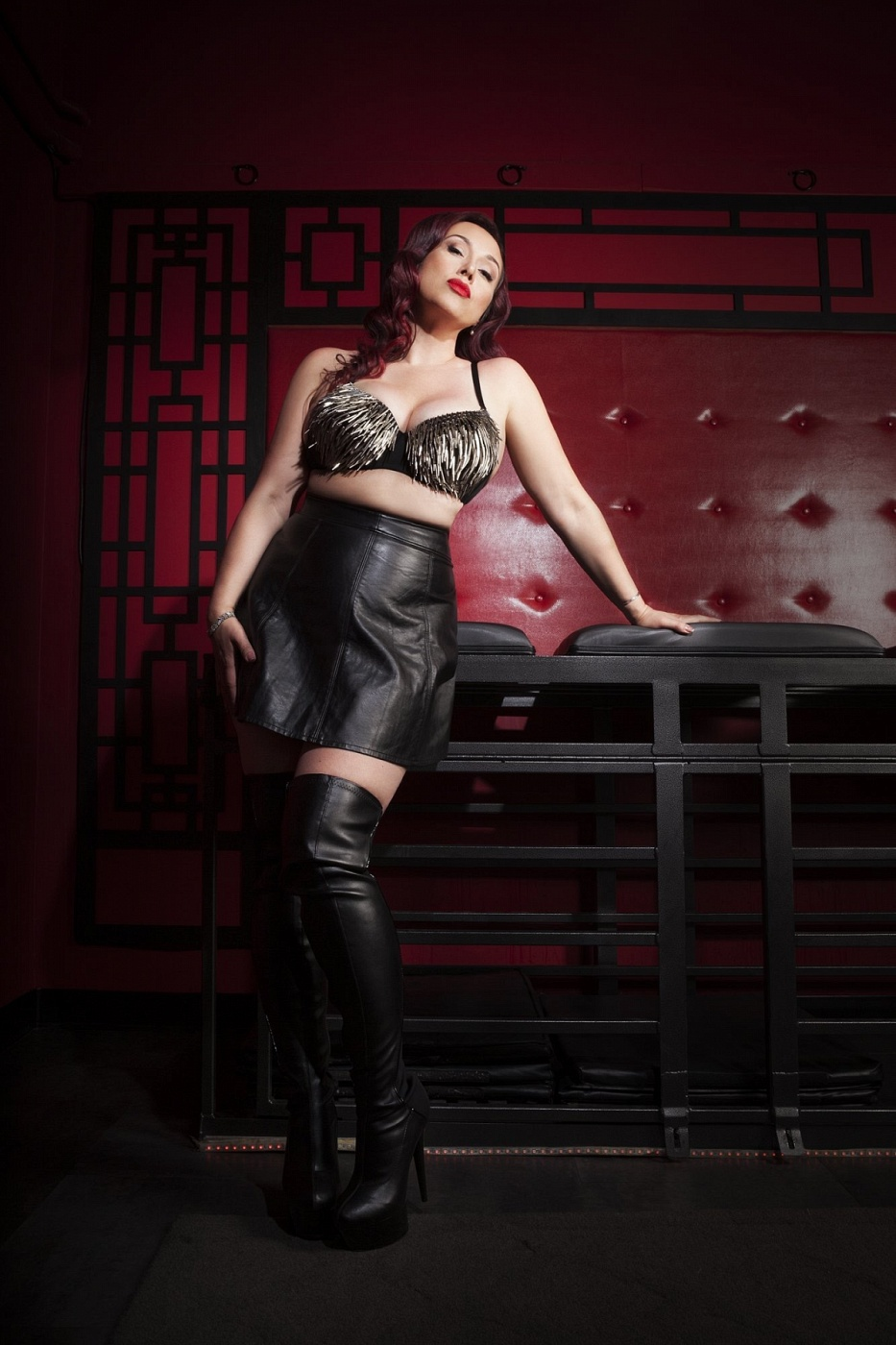 Mistress Daria