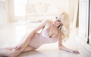Lili Playboy Model Escort
