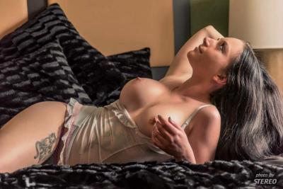 Nikki Paige Palm Beach