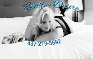 Evaline Desire