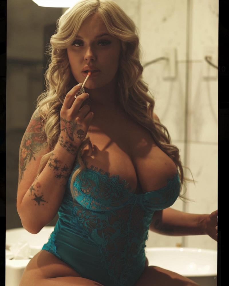 Kelly Anne
