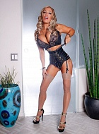 Envy Jolie Worldwide Escort
