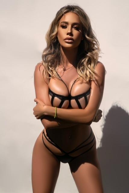 Camilla Carrera