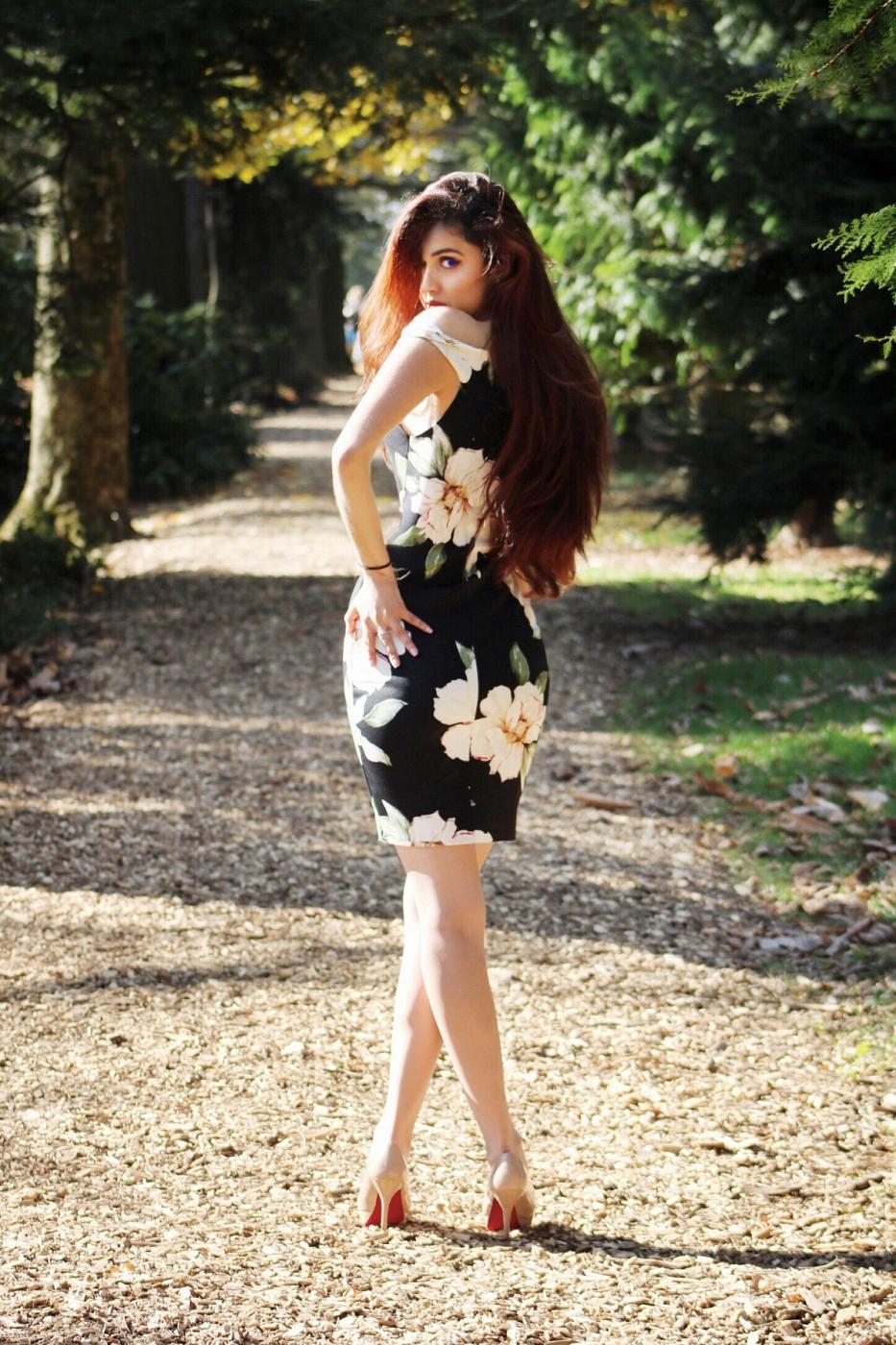 Victoria Black