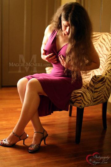 Maggie McNeill