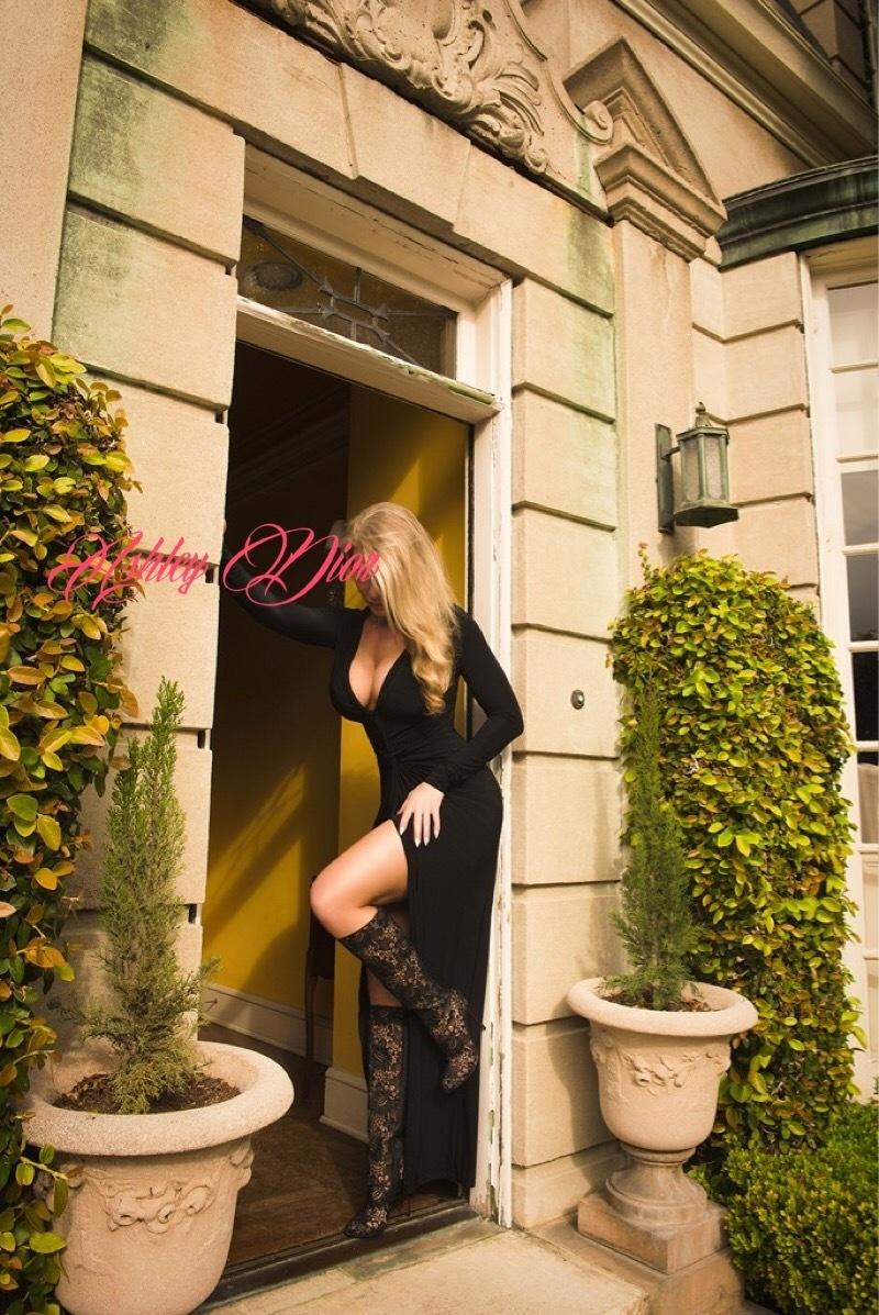 Miss Ashley Dior
