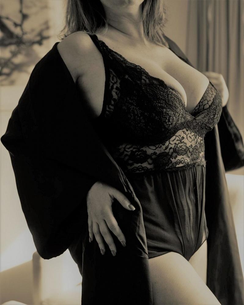 Audrey Gray