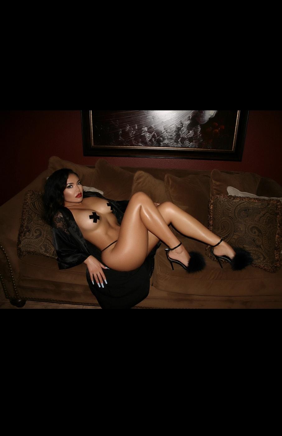 Leilani Nicole Reyes