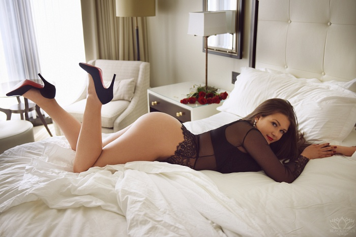 Charlotte Vander