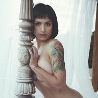 Violeta Apacheta Escort