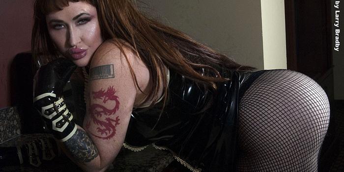 Mistress Julie Simone's Cover Photo