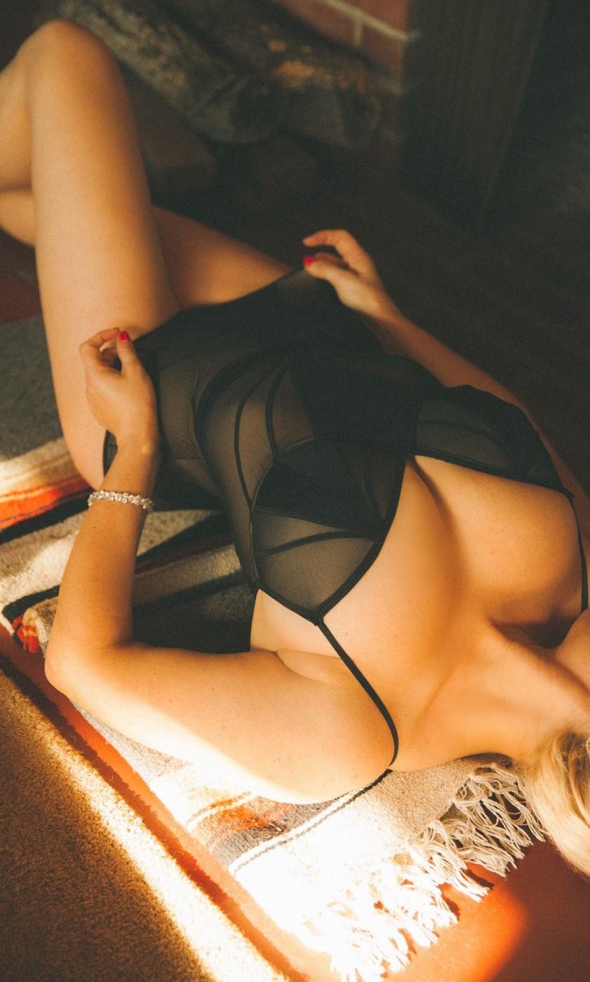 Brigitte Beau