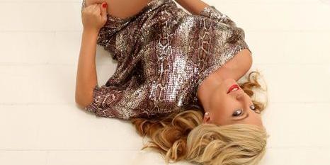 Cristina Kiev's Cover Photo