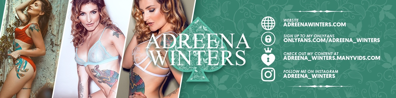 Adreena Winters Escort