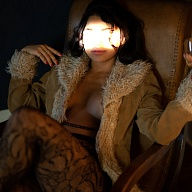 Lili Wolf's Avatar