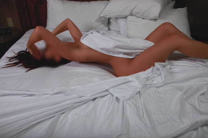 Veda's Sensual Touch