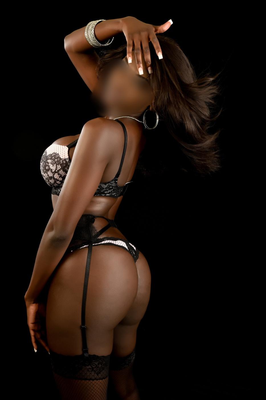 Naomi Starr