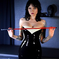 Mistress Petra Hunter's Avatar