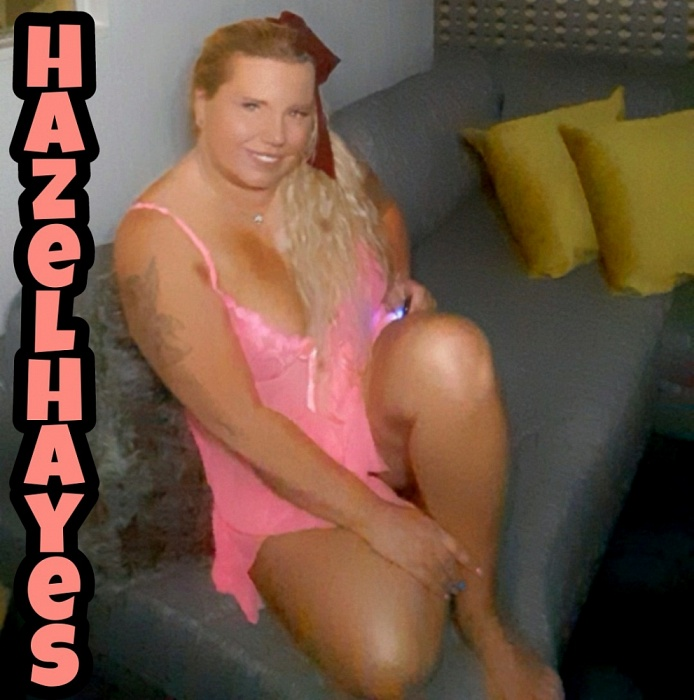 HazelHayesVip