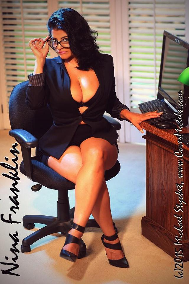 Mistress Nina Franklin