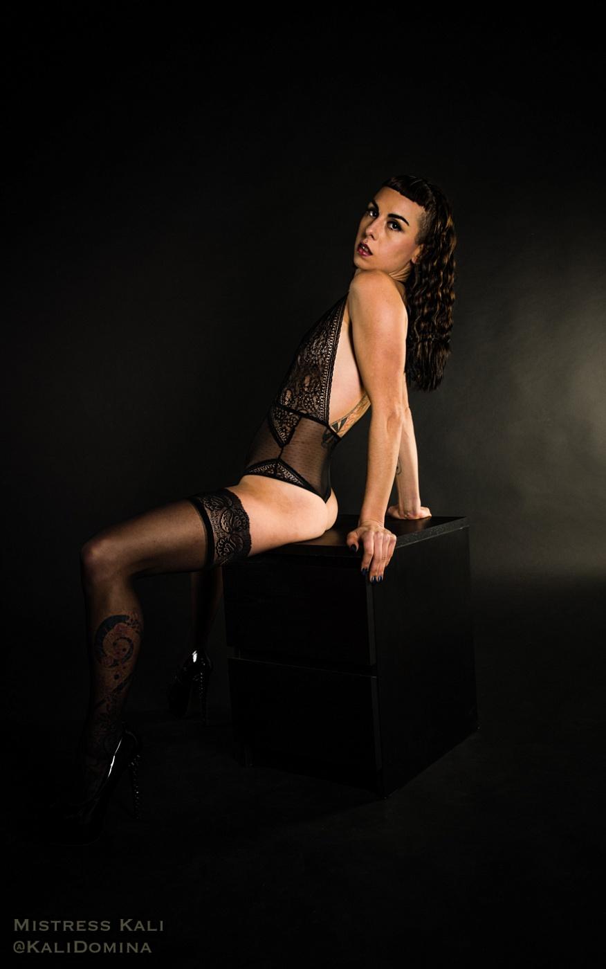 Mistress Kali of London, UK